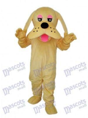 Hound Dog Mascot Adult Costume Animal