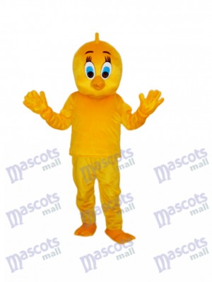 Chick Mascot Adult Costume Animal
