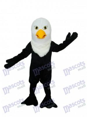 Children's White Eagles Mascot Costume Animal
