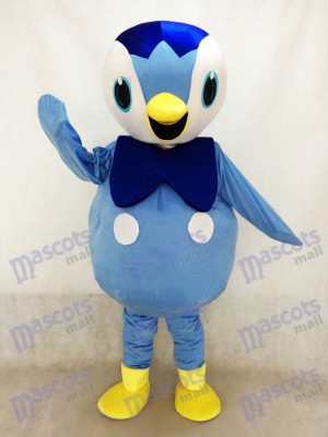 Pokémon Pokemon Go Piplup Pochama Penguin Look Pocket Monster Mascot Costume