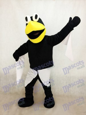 Penguin Pete Pittsburgh University Mascot Costume