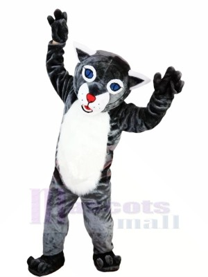 Hot Sale Wildcat Mascot Costumes Cartoon