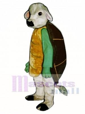 Mock Turtle Mascot Costume