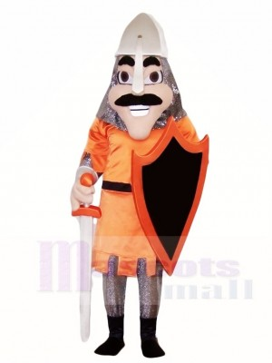 Norman Mascot Costumes People