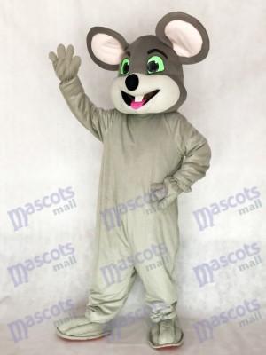 Chuck E. Cheese Mascot Costume Mouse Mascot Costume