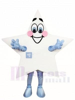 White Star Mascot Costumes