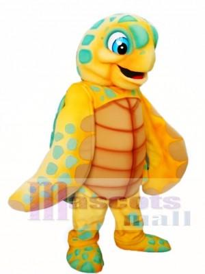 Sea Turtle Mascot Costumes Ocean