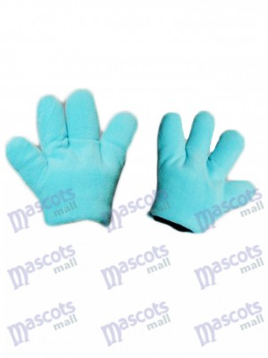 Extra Hands/ Hand Covers/ Gloves/ Paws for Mascot Costume