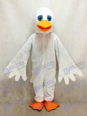 Sea Gull Mascot Adult Costume Animal