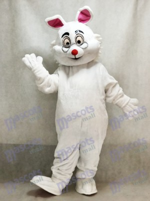 Easter Alice In Wonderland RABBIT Mascot Bunny Costume Animal