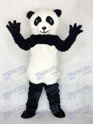 Panda Mascot Adult Costume Animal Zoo