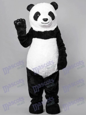 Giant Panda Mascot Adult Costume Animal
