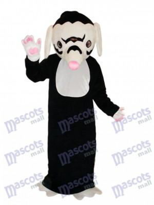 Strange Mouse Mascot Adult Costume Animal