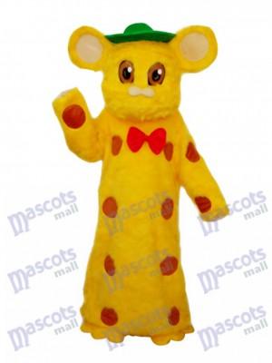 Kuhn Mouse Mascot Adult Costume Animal