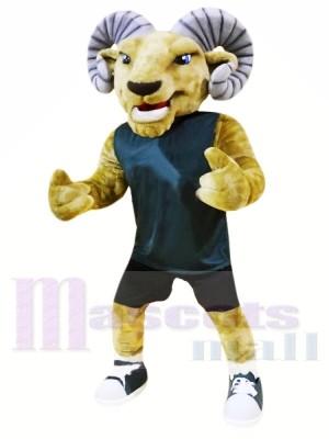 Sport Animal Ram Mascot Costumes