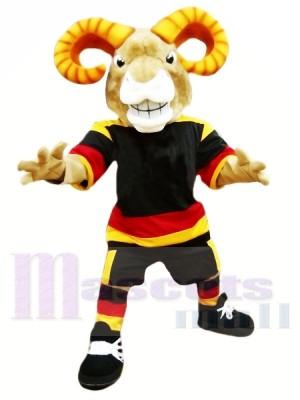 Power Sport Ram Mascot Costumes