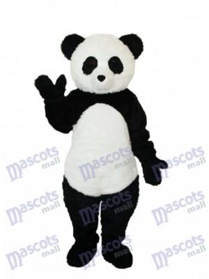 Panda Mascot Adult Costume