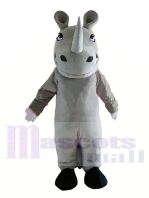 Cheap Rhino Mascot Costumes