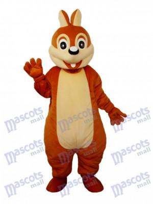 Chipmunk Mascot Adult Costume Animal