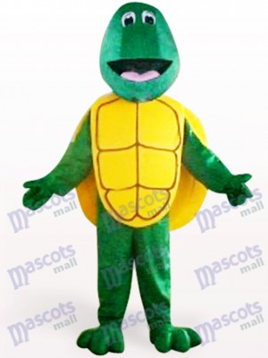 Tortoise Animal Adult Mascot Costume