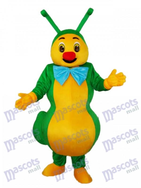 Green Ant Mascot Adult Costume