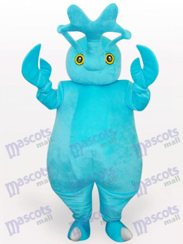 Bettle Insect Adult Mascot Costume