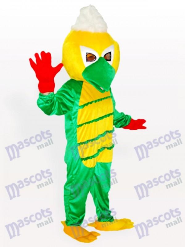 Kinky Bird Animal Mascot Costume