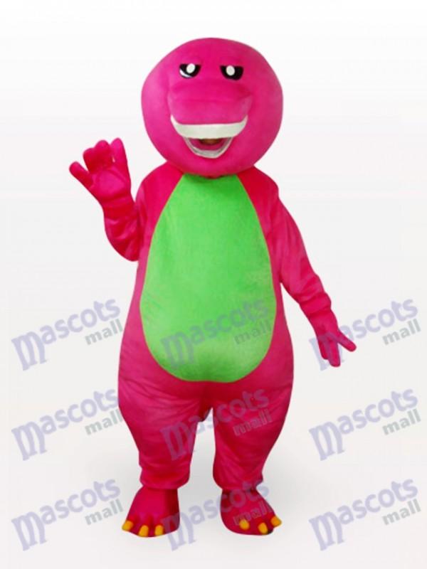 Dinosaur Adult Mascot Funny Costume