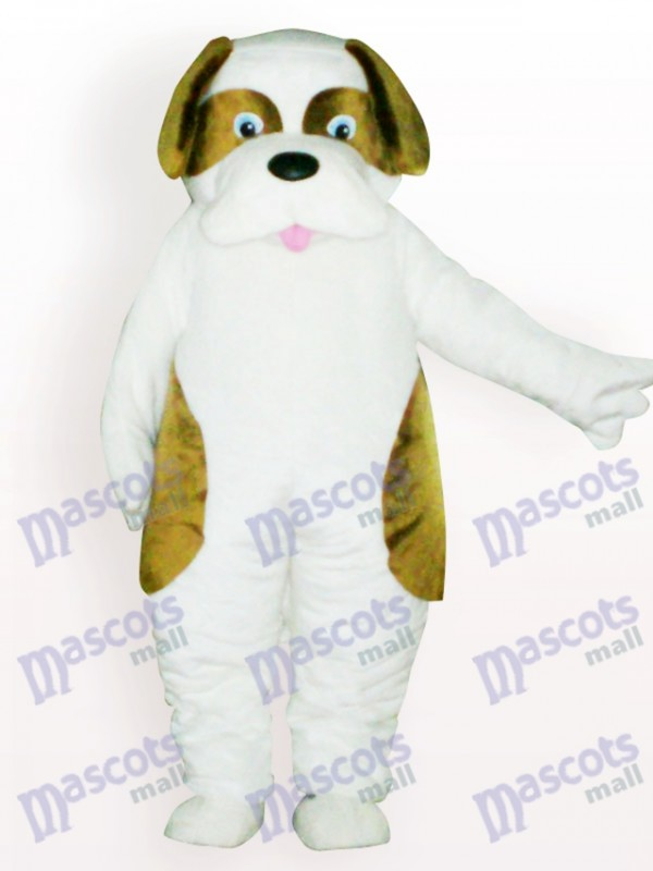 Dog Adult Animal Mascot Costume