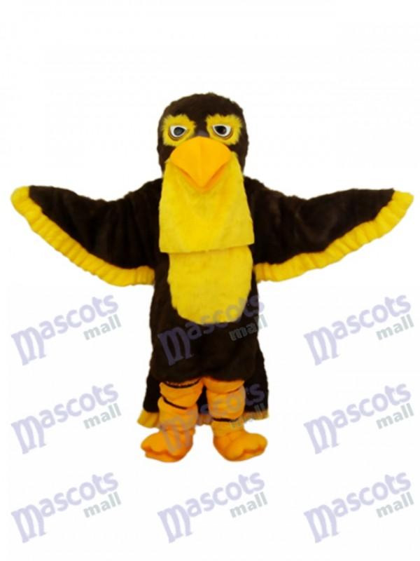 Flying Eagle Mascot Adult Costume