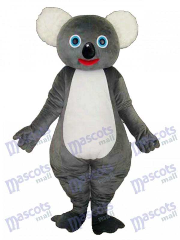 Koala Mascot Adult Costume
