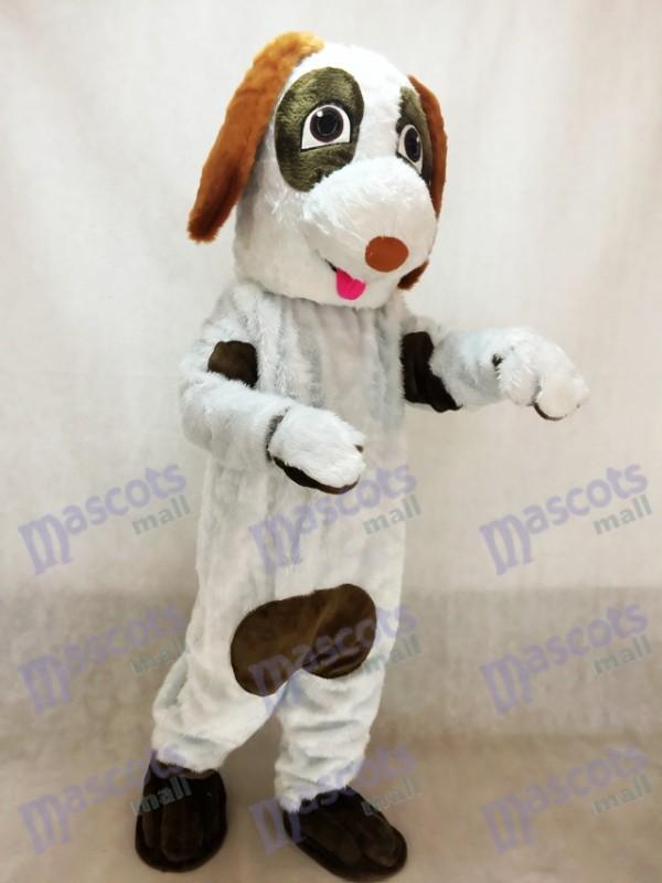 Otto Dog Mascot Costume