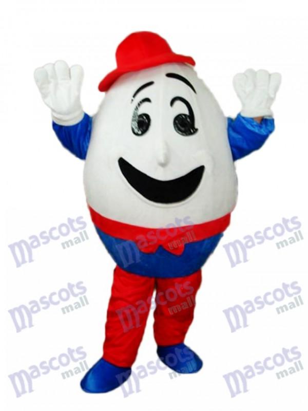 Overweight Mascot Adult Costume