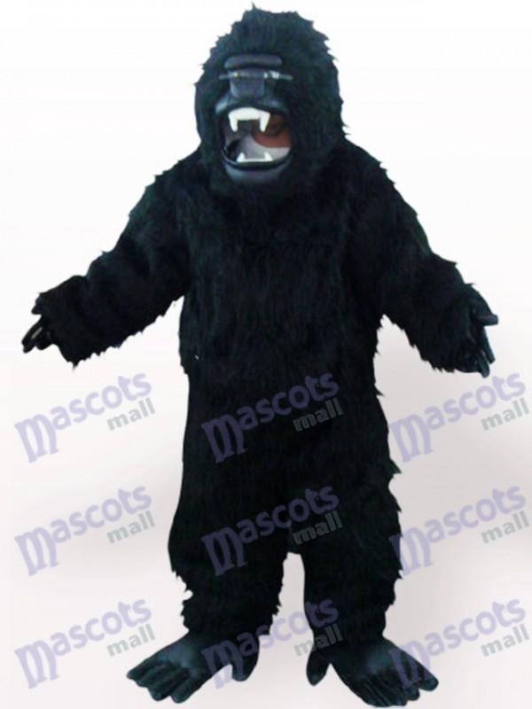King Kong Animal Mascot Costume