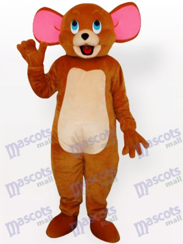Henry Mouse Animal Mascot Funny Costume