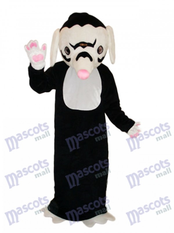 Strange Mouse Mascot Adult Costume