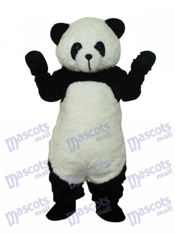 Panda Plush Mascot Adult Costumes