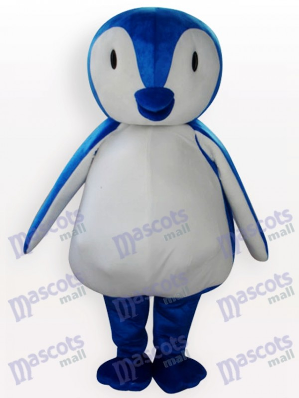 Penguin Cartoon Adult Mascot Costume