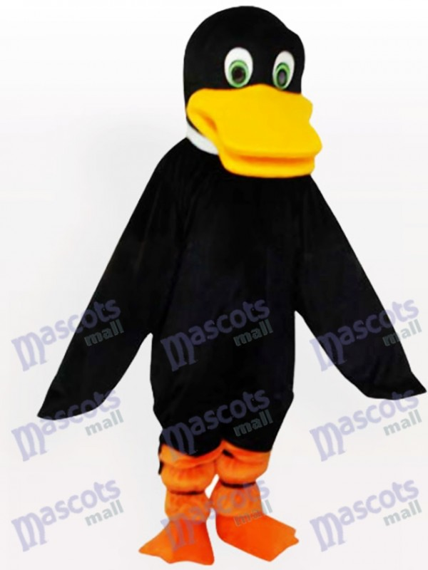 Duckbill Adult Animal Mascot Costume